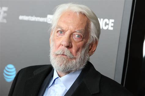 donald sutherland hbo donald sutherland cast as j paul getty in fx s trust