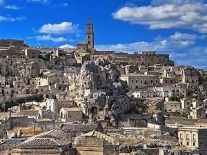 Matera: une ville redécouverte - Nature et paysage - Idées
