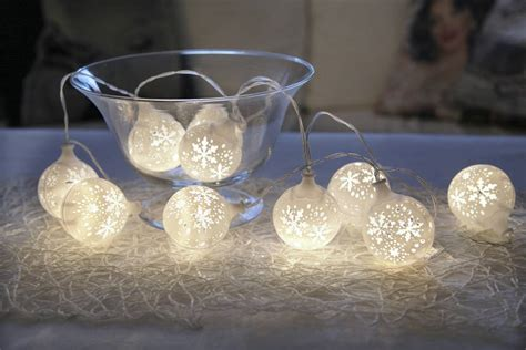 snowball christmas light led by mini u kids accessories