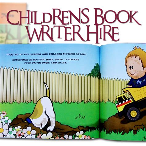 childrens book authors writing  children children