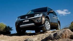 2012 Suzuki Grand Vitara 5-door