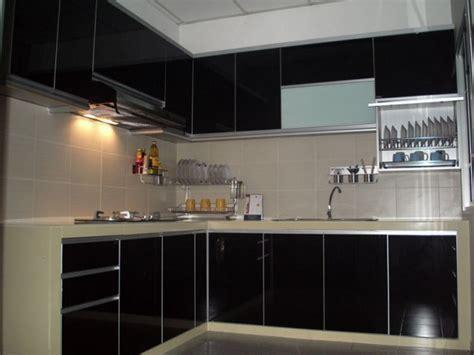 aluminum kitchen design aluminum kitchen cabinets for your modern kitchen 1214