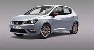 Seat Ibiza Référence : seat ibiza 2018 1 6l reference in qatar new car prices specs reviews photos yallamotor ~ Gottalentnigeria.com Avis de Voitures