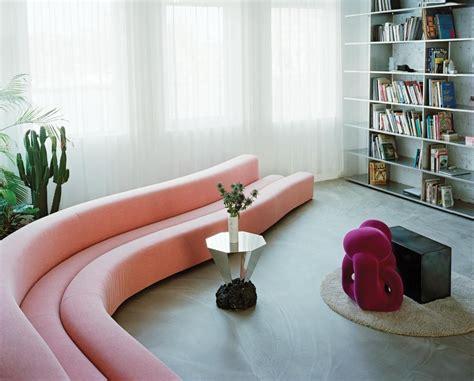 apartment   ethereal home  rotterdam sofa