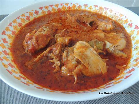 cuisiner une cuisse de poulet la cuisine en de maryline cuisses de poulet au