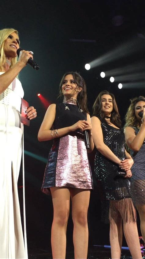 Fifth Harmony The Voice Australia Thevoiceau Look