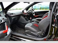 Peugeot 208 Review 2013 Peugeot 208 GTi