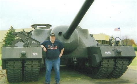 T28 And T95 Photos.