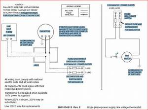 Modine Gas Unit Heater Wiring Diagram