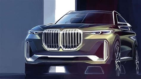 bmw  coupe joins  lineup   suv