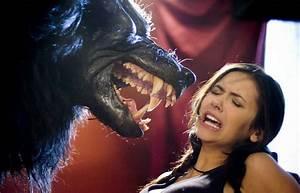 Evolution of the Movie Werewolf | Never Cry Werewolf (2007)