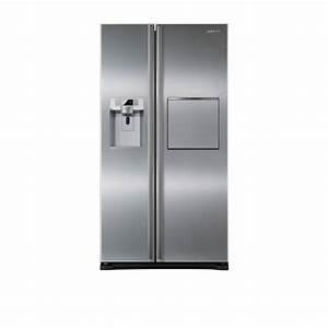 Refrigerateur Americain Pas Cher : samsung rsg5pusl r frig rateur am ricain r frig rateur ~ Dailycaller-alerts.com Idées de Décoration
