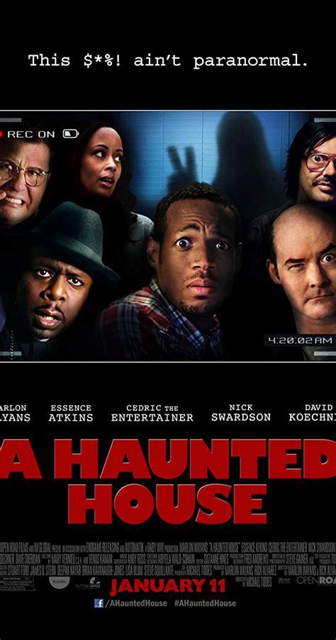 a haunted house 3 a haunted house 2013 imdb