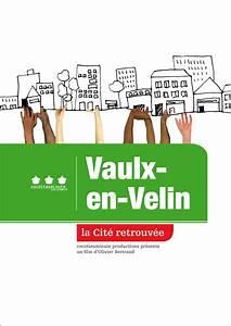 Carrosserie Vaulx En Velin : vaulx en velin la cit retrouv e cinemeteque ~ Gottalentnigeria.com Avis de Voitures