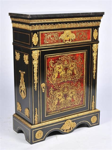 how to raise kitchen cabinets 19th century boulle cabinet for at 1stdibs 7323