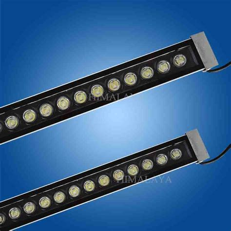 toika 4pcs 12w red green blue yellow rgb warm white led wall washer led wall wash l outdoor