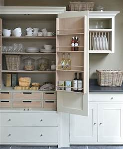 Large Kitchen Pantry Storage Cabinet - WoodWorking