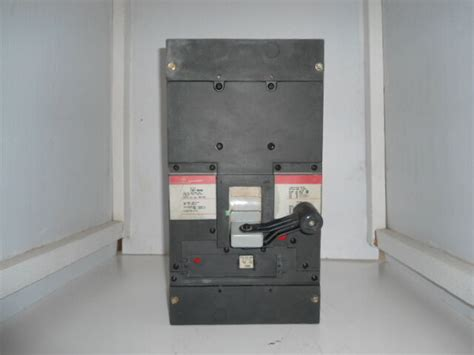ge spectra skla36at1200 1200 molded circuit