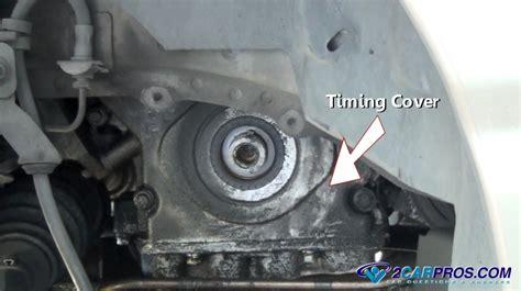 fix  engine oil leak    hour