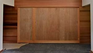 Wooden Room Dividers - Non-warping patented honeycomb