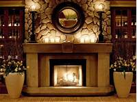 magnificent fireplace mantel decoration Download How To Decorate Fireplace | monstermathclub.com