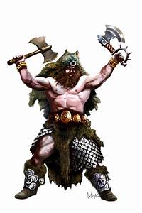 Barbarian   WIC Reference   Pinterest