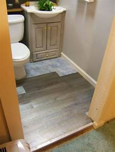 Startling groutable peel and stick floor tiles apartment for Stick on tiles for bathroom