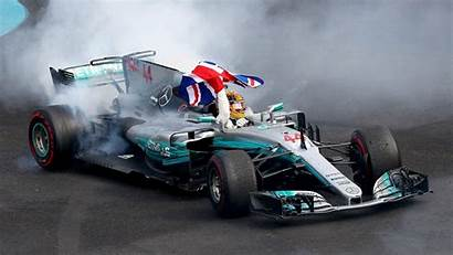 Hamilton Lewis Mercedes Wallpapers F1 Racer Champion