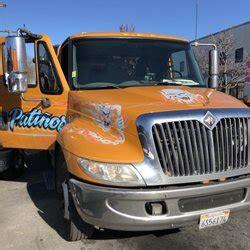 patinos towing    reviews towing