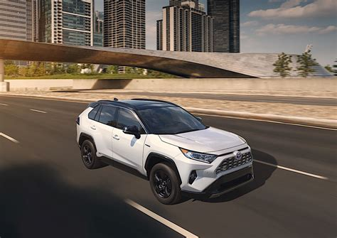 Toyota Rav 4 New by Toyota Reinvents 2019 Rav4 Shows The Fifth Generation In