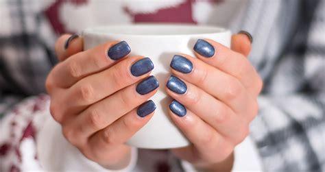 winter nail colors     loreal paris