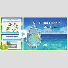 * New * Por Que Desperdiciar Agua Presentación  Contaminación, Problemas