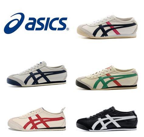 sepatu onitsuka tiger pria tiger brand running shoes asics footwear