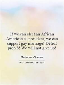 African America... South African Marriage Quotes