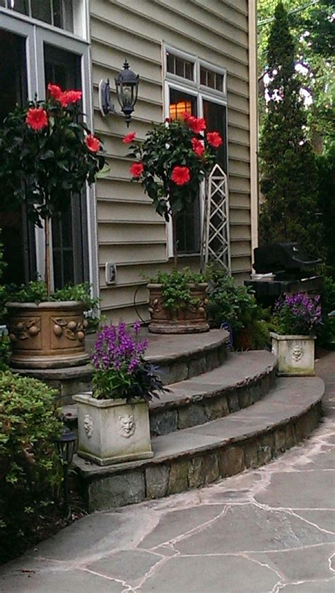 best 25 patio stairs ideas on