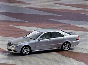 Mercedes 55 Amg : mercedes benz s 55 amg w220 specs photos 2002 2003 2004 2005 autoevolution ~ Medecine-chirurgie-esthetiques.com Avis de Voitures
