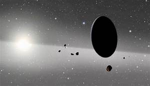 Haumea Dwarf Planet Atmosphere (page 5) - Pics about space