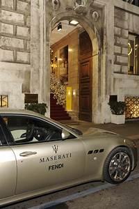 Maserati Antibes : maserati partners with fendi for cannes film festival autoevolution ~ Gottalentnigeria.com Avis de Voitures