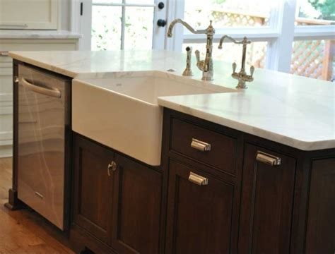 kitchen island with sink and dishwasher kitchen islands with sink and dishwasher home design 9449