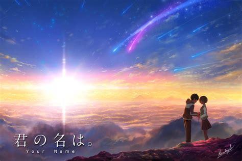 Review Kimi No Na Wa Review Kimi No Na Wa Anime United