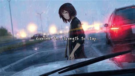 Anime Wallpaper Engine by Nightcore Erase Me