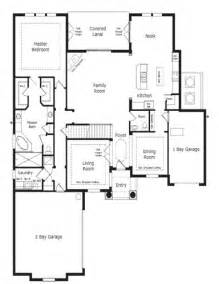 open floor plans with basement the implementation of open floor house plans home decor