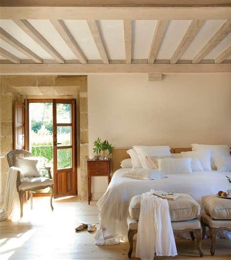 dormitorios rusticos  mucho encanto