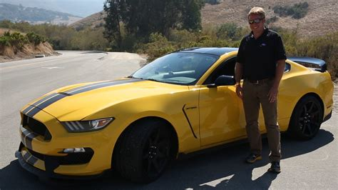 ford mustang germanys favorite sports car