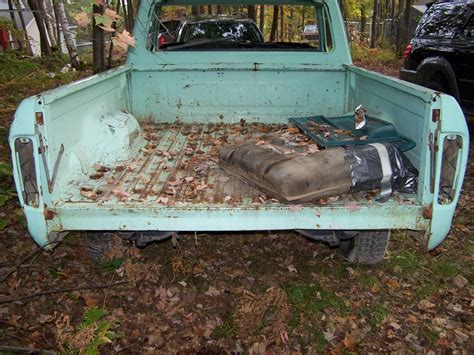 of 73 79 ford truck bed for 73 79 swb bed and chassis for ford truck Best