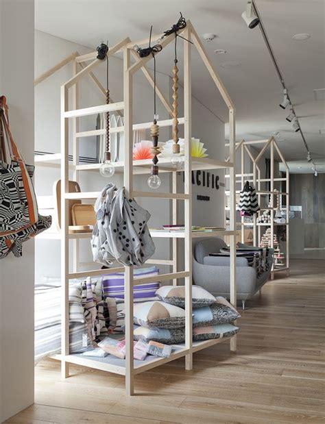 Skandinavisches Design Shop by Ikea Style Scandinavian Interior Design Shop Display