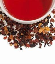 Peach Fruit Tea - Loose 1 lb. Bag of Herbal …