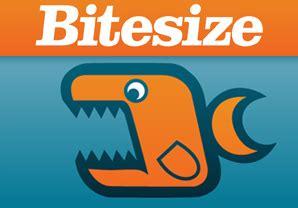 Image result for bitesize