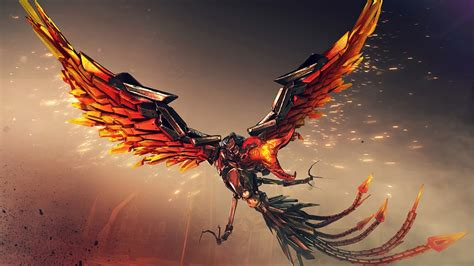 Best Phoenix Images Wallpaper