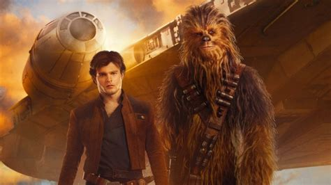 Solo A Star Wars Story Mark Hamill Says Spoiler Is In